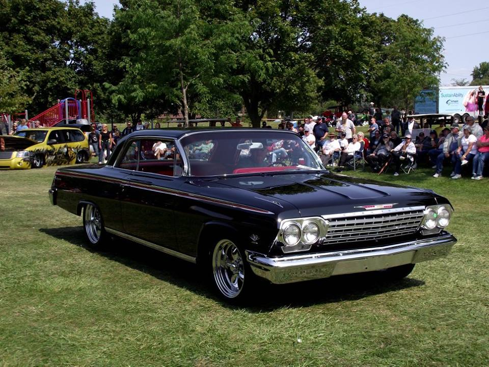 Specialty 1962 Chevy- Art Noey 7