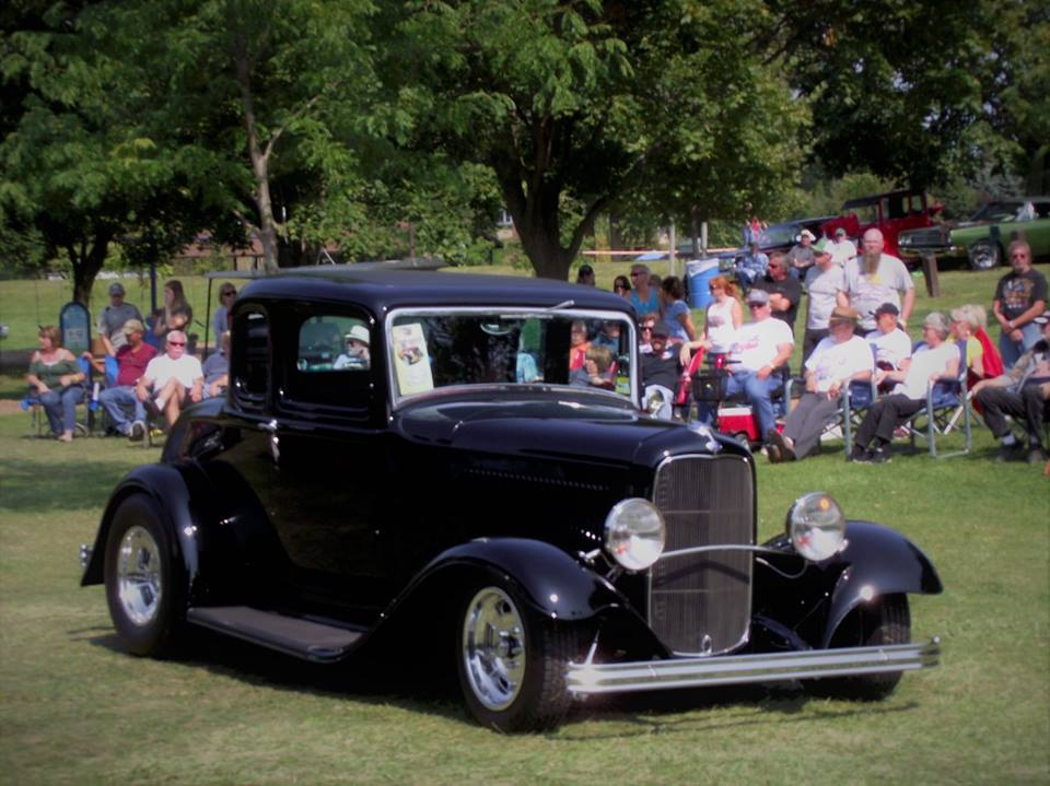 Top 25 1932 Ford- John Olay 3