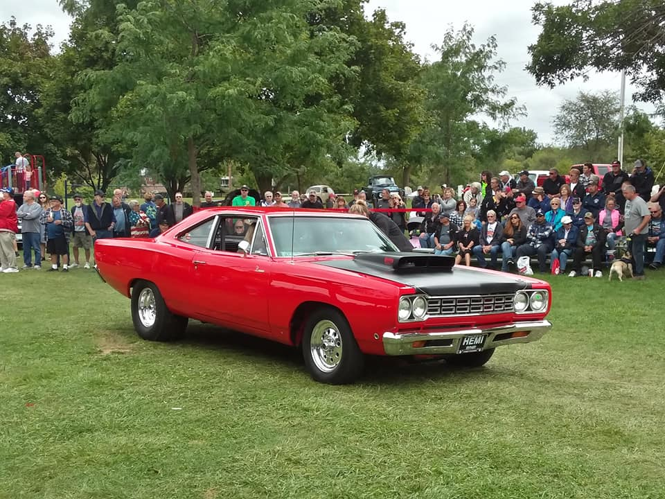 Specialty- 1968 Plymouth Road Runner, Michael Dzechowski