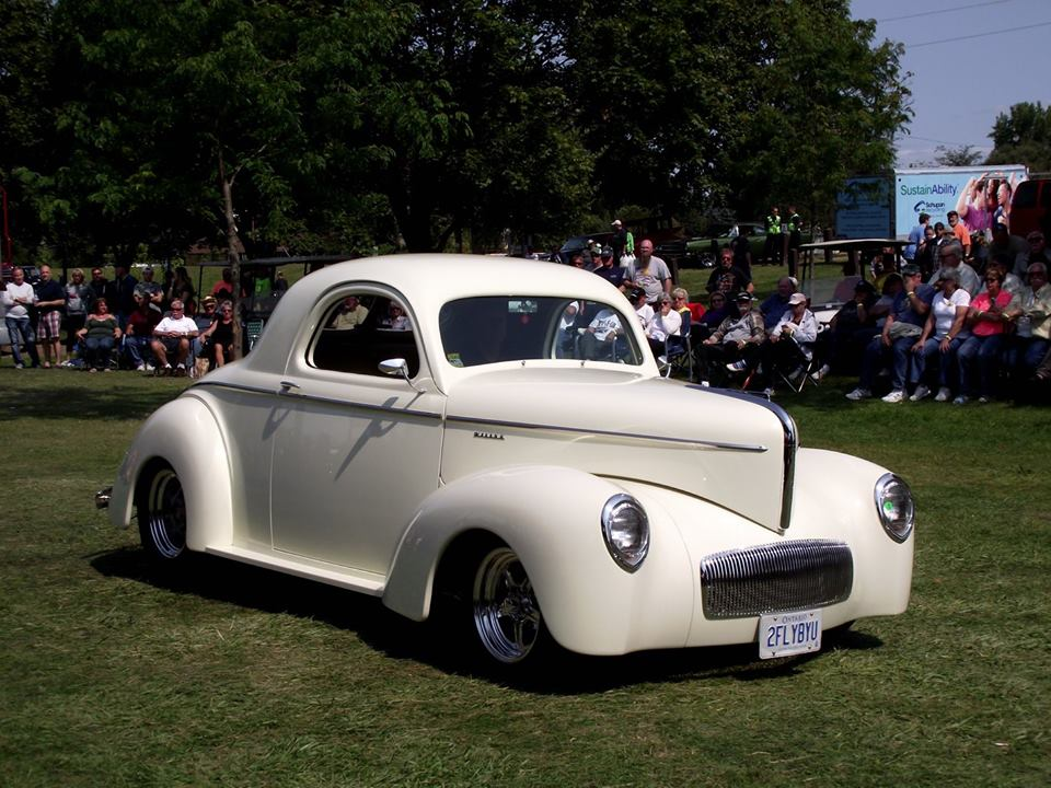 Specialty 1941 Willys- David House 3