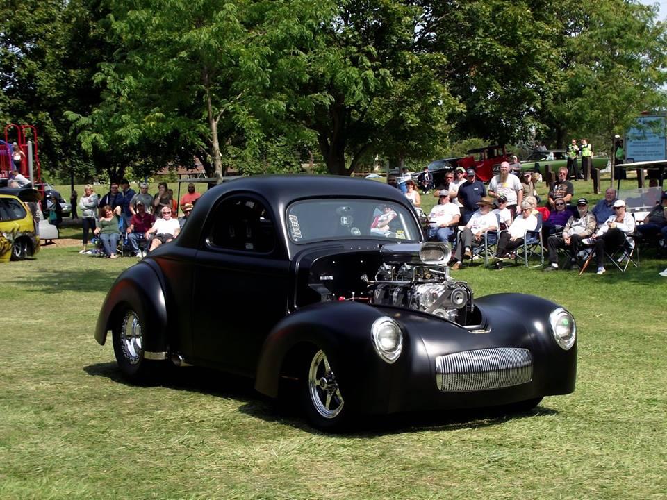 Specialty 1941 Willys- Ron Siedlak 4