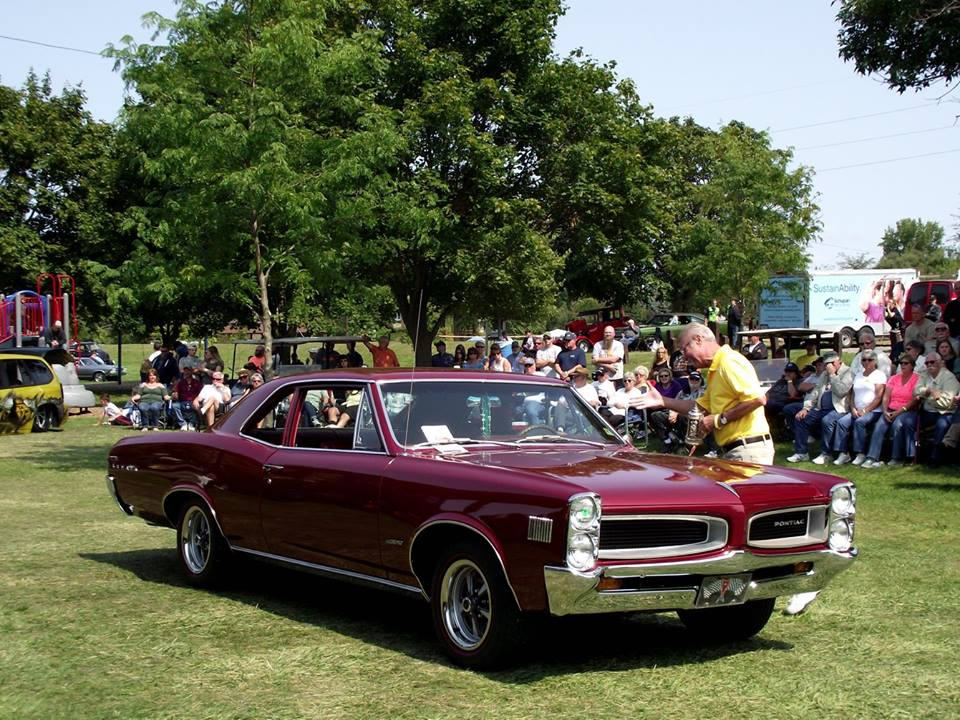 Specialty 1966 Pontiac Lemans- Al Sakon 5