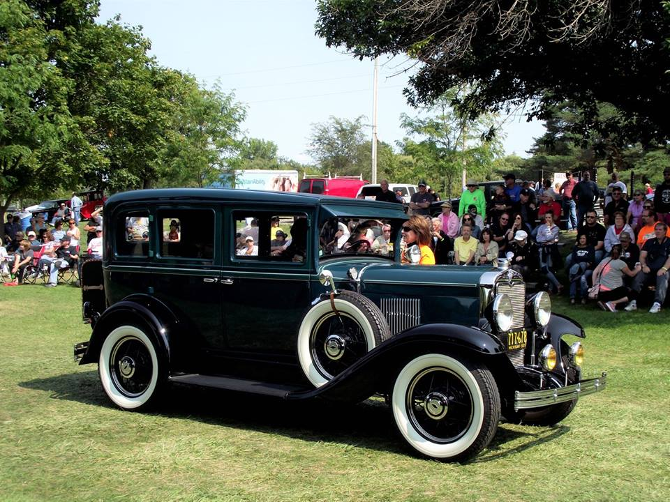 Top 25 1929 Chevrolet- Andrew William 4