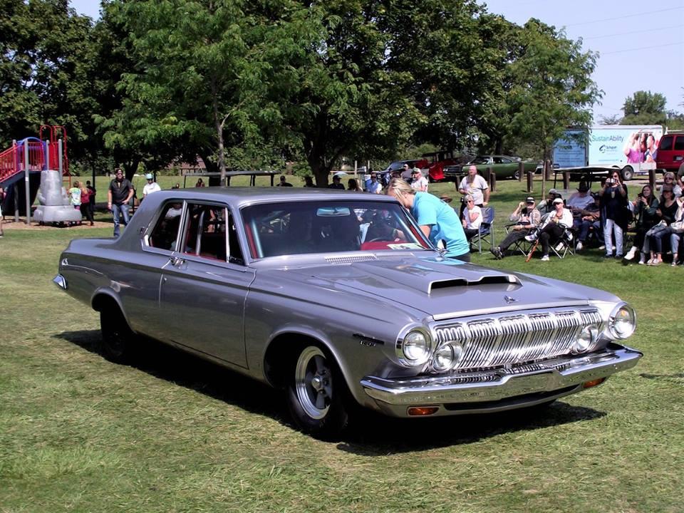 Top 25 1963 Dodge- Bill Ballard Jr 4