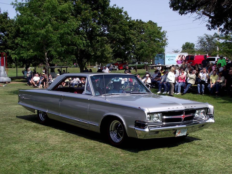 Top 25 1965 Chrysler 300- Curtis Conklin 6