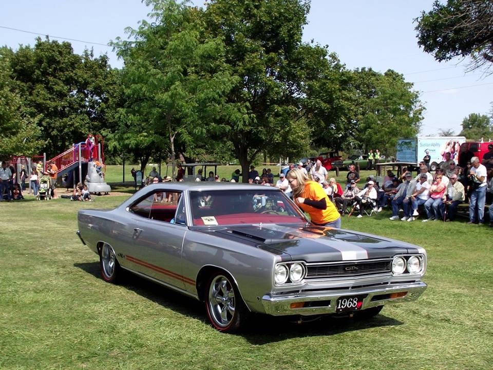 Top 25 1968 Plymouth GTX 440 6 pakc- Bill Amatucci 4