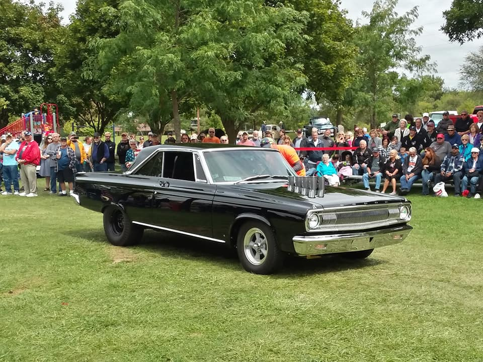 Specialty- 1965 Coronet, Greg O'Connell