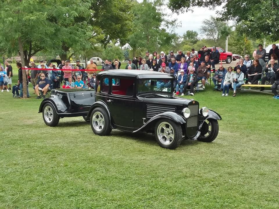 Top 25- 1930 American Austin, Ken Williams