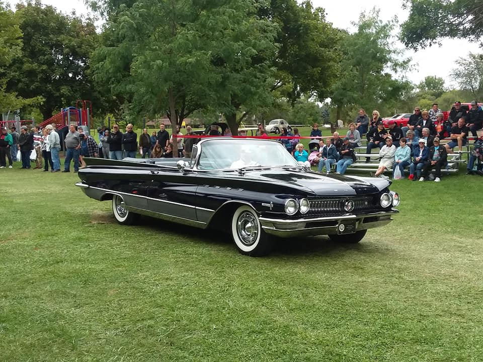 Top 25- Buick Electra 225, Mike Hurley